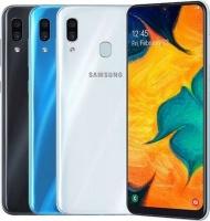 Samsung Galaxy A30 Cellphone Cellphone Photo