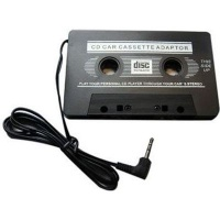 Unbranded Cassette Adapter to 3.5mm Photo