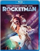 Rocketman Photo
