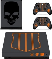 SKIN-NIT Decal Skin For Xbox One X: Black Ops 2018 Photo