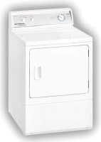 Speed Queen 8.2kg Manual Control Front Load Tumble Dryer with Galvanized Drum Photo
