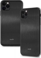 Moshi iGlaze mobile phone case 16.5 cm Cover Black Photo