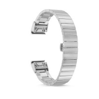 Replacement Butterfly Stainless Band for Garmin Fenix3/ 5X Photo