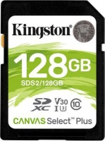 Kingston Technology Canvas Select Plus Micro SDXC Class 10 UHS-I Memory Card Photo