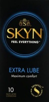 Skyn Extra Lubricated Non-Latex Condoms Photo