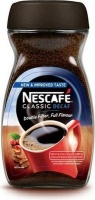 Nescafe Classic Decaf Instant Coffee Photo