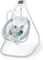 Ingenuity SimpleComfort Cradling Swing - Everston Photo