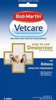 Bob Martin Vetcare Easy to Use Dewormer for Kittens Photo