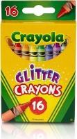 Crayola Glitter Crayons Photo