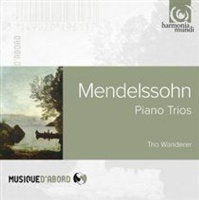 Mendelssohn: Piano Trios Photo