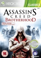 Assassins Creed: Brotherhood Photo