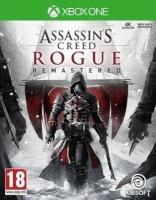 Assassin's Creed: Rogue Remastered Photo