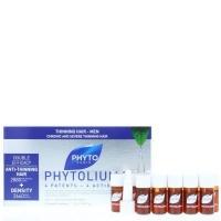 Phyto Phytolium 4 Densifying Treatment Serum Men - Parallel Import Photo