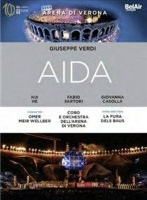Aida: Arena Di Verona Photo