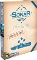 Captain Sonar: Upgrade 1 Expansion Photo