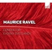 Maurice Ravel Photo