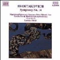 Shostakovich: Symphony No. 14 Photo