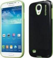 Capdase Soft Jacket Glimma Shell Case for Samsung Galaxy S4 Photo