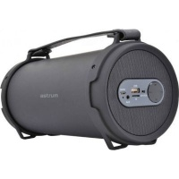 Astrum SM310 Portable Bluetooth Barrel Speaker Photo