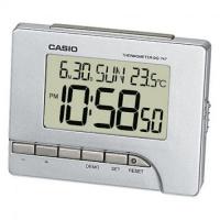 Casio Digital Alarm Clock with Temp Photo