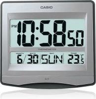 Casio Digital Wall Clock Photo