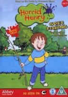 Horrid Henry: Horrid Henry Goes Fishing Photo