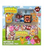 Orb Moshi Nintendo DS Moshi Monsters: 7-in-1 Accessories Pack for Boys Photo