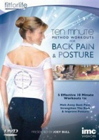 Back Pain and Posture - Ten Minute Method Workouts Photo