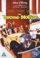 The Gnome Mobile Photo