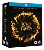 The Lord Of The Rings Trilogy - The Fellowship Of The Rings / The Two Towers / The Return Of The King Photo