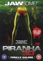 Piranha 3D - Photo