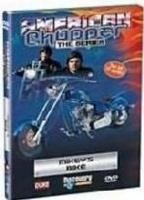 American Chopper: Mikey's Bike Photo