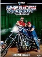 American Chopper: Miller Electric Photo