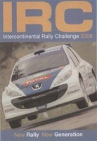 Intercontinental Rally Review 2008 Photo