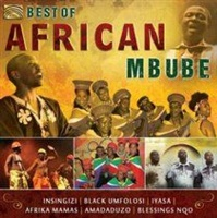 Best of African Mbube Photo