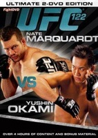 Ultimate Fighting Championship: 122 - Marquardt Vs Okami Photo