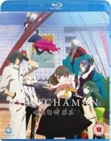 Manga Entertainment Gatchaman Crowds Photo