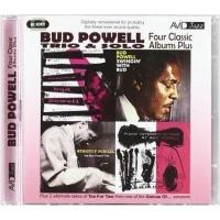 Avid Jazz Four Classic Albums Plus Photo