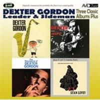 Avid Jazz Three Classic Albums Plus Photo