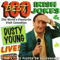 100 Best Irish Jokes Photo