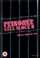 Prisoner Cell Block H: Volume 19 - Episodes 601 - 648 Photo