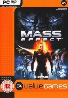 Mass Effect - Value Games Photo