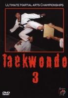 Taekwondo 3 Photo