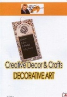 Creative Decor and Crafts: Decorative Art Photo