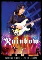 Eagle Vision Ritchie Blackmore's Rainbow: Memories in Rock - Live in Germany Photo