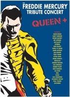 The Freddie Mercury Tribute Concert Photo