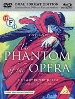 The Phantom of the Opera Photo