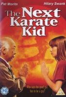 The Next Karate Kid Photo