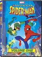 The Spectacular Spider-Man - Volume 1 Photo