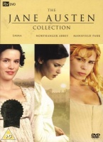 Jane Austen Box Set - Mansfield Park/ Northanger Abbey/ Emma Photo